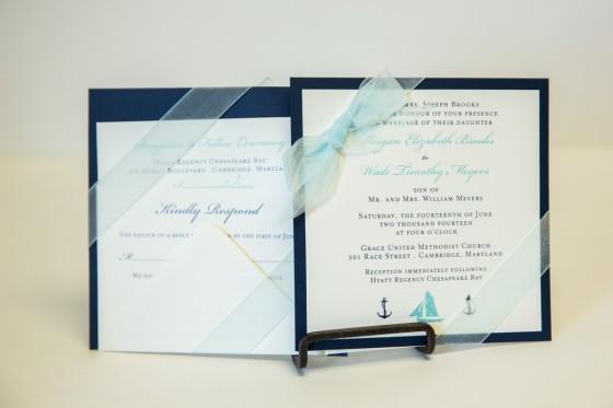 layered wedding invitations kindly rsvp designs